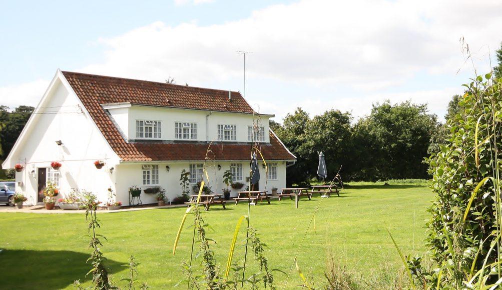 Accommodation Annexe