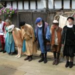 Shakespeare in Suffolk