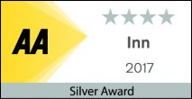Silver Star Inn Award