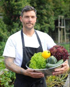 Kitchen Garden Suffolk